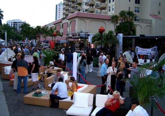 florida events, beautiful people, samba parade, phoebi Vecchioni, Chillounge Night, Sarasota, Tampa, St Petersburg, orlando