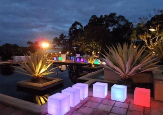 LED Walls, Furniture Rentals, Corporate Events, The Coolest Outdoor Lounge  Party, Licensed