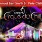 7th annual Bert Smith St Pete Chillounge Night, Cirque du Chill