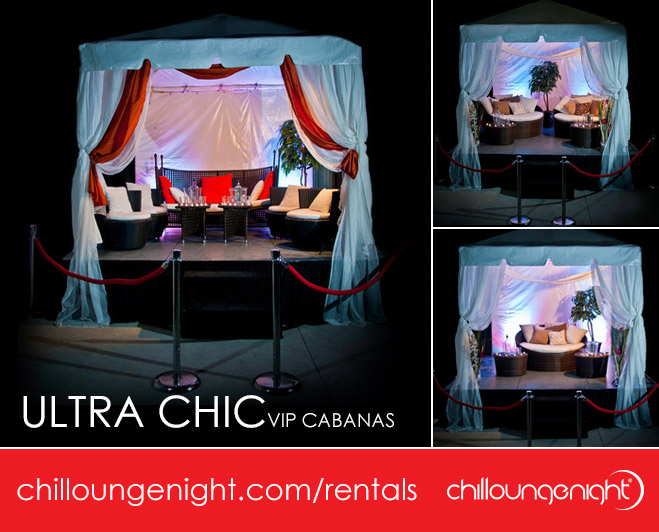 Chillounge Night The Ultimate Outdoor Lounge Party