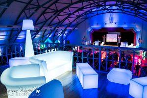 LED/Glow Furniture and decor items in Sarasota, FL